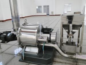 Ultrafine Impact Mill