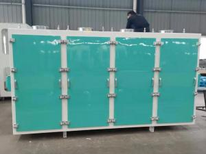 Square Plansifter ready to delivery to Thailand.